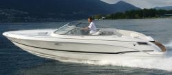 2014 - Formula Boats - 270 Sun Sport