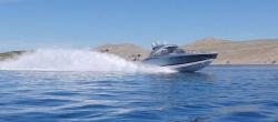 2014 - Formula Boats - 400 FX8