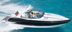 2014 - Formula Boats - 350 FX6