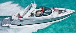 2014 - Formula Boats - 310 FX5 BR