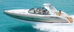 2014 - Formula Boats - 350 Sun Sport