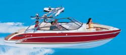 2014 - Formula Boats - 240 Bowrider