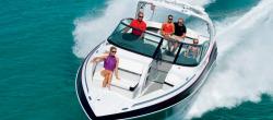 2014 - Formula Boats - 350 Crossover Bowrider