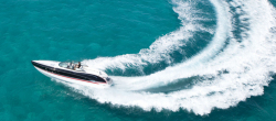 2014 - Formula Boats - 310 FX5
