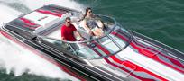 2015 - Formula Boats - 353 FAS3TECH