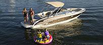 2015 - Formula Boats - 270 Bowrider