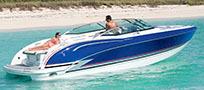 2015 - Formula Boats - 310 FX