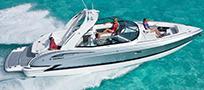 2015 - Formula Boats - 310 FX BR