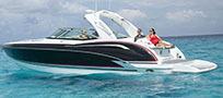 2015 - Formula Boats - 350 FX