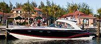 2015 - Formula Boats - 400 FX