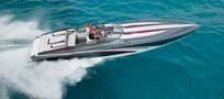 2015 - Formula Boats - 382 FAS3TECH