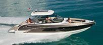 2015 - Formula Boats - 350 Crossover Bowrider