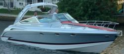 2015 - Formula Boats - 370 FX