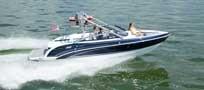 2017 - Formula Boats - 240 Bowrider