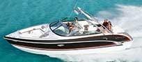 2017 - Formula Boats - 290 FX Bowrider