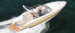 2017 - Formula Boats - 240 Sun Sport