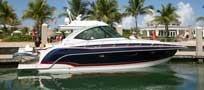 2017 - Formula Boats - 45 Yacht
