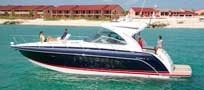 2017 - Formula Boats - 40PC