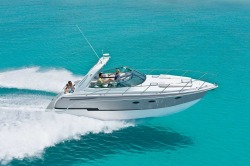 2017 - Formula Boats - 31PC