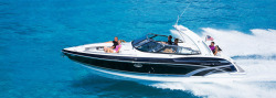 2017 - Formula Boats - 330 FX CBR