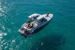 2017 - Formula Boats - 370 Super Sport