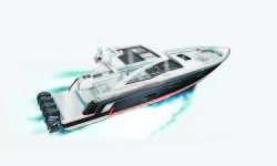 2017 - Formula Boats - 430 Super Sport Crossover