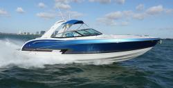 2017 - Formula Boats - 350 FX CBR