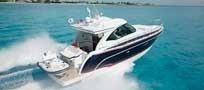 2018 - Formula Boats - 45 Yacht