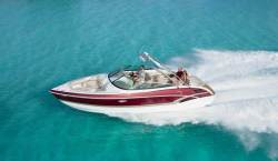2018 - Formula Boats - 290 FX Bowrider