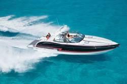 2018 - Formula Boats - 350FX