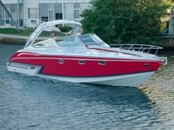2018 - Formula Boats - 370FX