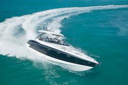 2018 - Formula Boats - 370 Super Sport