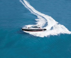 2018 - Formula Boats - 430 Super Sport Crossover