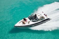 2018 - Formula Boats - 330 Crossover Bowrider