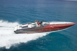 2018 - Formula Boats - 382 FAS3TECH