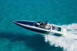 2018 - Formula Boats - 292 FAS3TECH