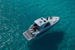 2018 - Formula Boats - 37PC