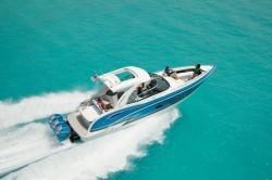 2018 - Formula Boats - 350 Crossover Bowrider
