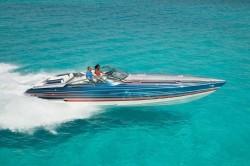 2018 - Formula Boats - 353 FAS3TECH