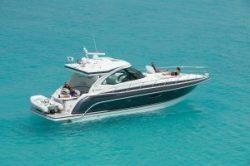 2020 - Formula Boats - 45 Yacht