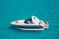 2020 - Formula Boats - 31PC