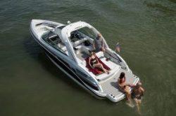 2020 - Formula Boats - 290 Bowrider