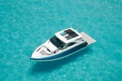 2020 - Formula Boats - 380 Super Sport Crossover