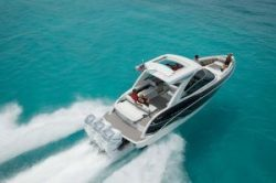 2020 - Formula Boats - 330 Crossover Bowrider