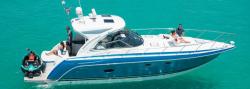 2020 - Formula Boats - 40PC