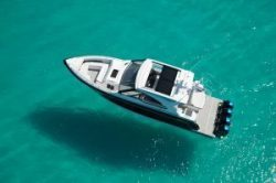 2020 - Formula Boats - 400 Super Sport Crossover