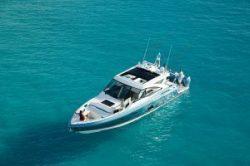 2020 - Formula Boats - 430 All Sport Crossover