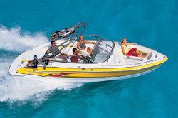 Formula Boats 240 BR Bowrider Boat