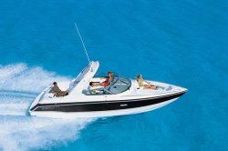 Formula Boats 280 BR Bowrider Boat