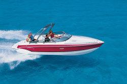 Thunderbird Formula 260 Sun Sport Cuddy Cabin Boat